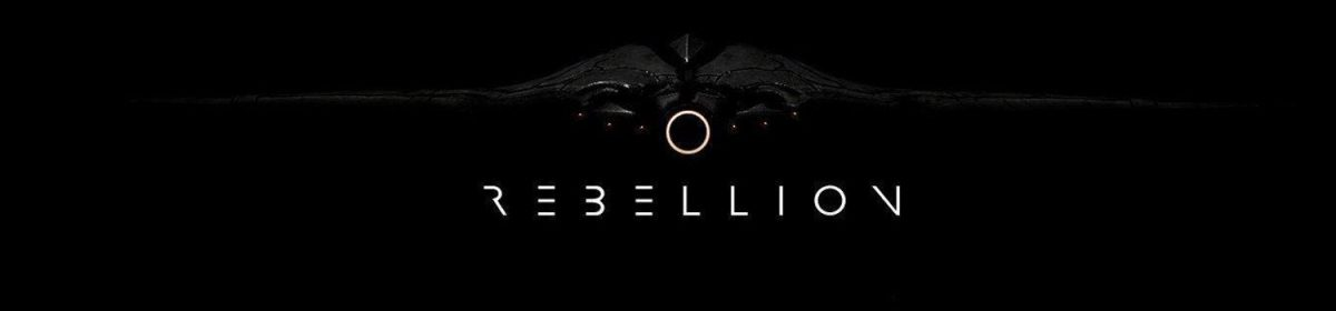 ✝️The Rebellion✝️
